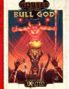 Houses of the Bull God - Michael Kessler, Andrew Watt