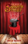 The Boys of Sabbath Street - Shelly Reuben