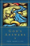 God's Answers for Your Life - Jack Countryman