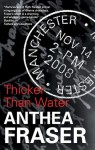 Thicker Than Water - Anthea Fraser