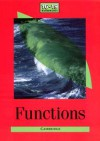 Functions - Charles Snape, School Mathematics Project, Heather Scott
