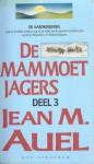 De Mammoetjagers (De Aardkinderen, #3) - Jean M. Auel