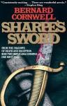 Sharpe's Sword - Frederick Davidson, Bernard Cornwell
