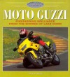 Moto Guzzi - Mick Walker