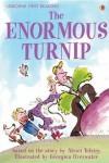 The Enormous Turnip - Katie Daynes