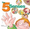 The 5 Senses - Nuria Roca