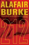 212 (Ellie Hatcher #3) - Alafair Burke, Eliza Foss