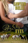 Big Sky Eyes - Sawyer Belle