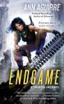 Endgame - Ann Aguirre