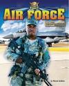 Air Force: Civilian to Airman - Meish Goldish