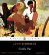 Tortilla Flat (MP3 Book) - John Steinbeck, John McDonough