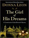 Girl of His Dreams - Donna Leon