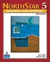 Northstar, Reading and Writing 5 with Mynorthstarlab - Robert Cohen, Judy L. Miller