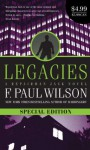 Legacies: A Repairman Jack Novel - F. Paul Wilson