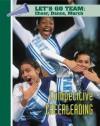 Competitive Cheerleading - Mason Crest Publishers