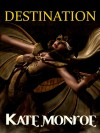 Destination - Kate Monroe