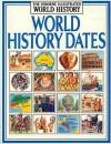World History Dates - Jane Chisholm