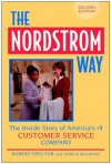 The Nordstrom Way: The Inside Story of America's #1 Customer Service Company (Nordstrom Way) - Robert Spector, Patrick D. McCarthy