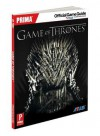 Game of Thrones: Prima Official Game Guide - Mike Searle, Mike Searle