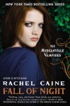 Fall of Night (The Morganville Vampires, #14) - Rachel Caine