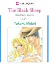 The Black Sheep (Harlequin Comics) - Yukako Midori, Susan Fox