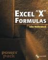 Excel 2003 Formulas - John Walkenbach