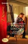 A Silken Seduction - Yvonne Lindsay