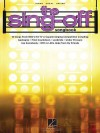 The Sing-Off Songbook: 18 Songs from NBC's Hit TV A Cappella Singing Competition - Hal Leonard Publishing Company