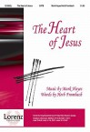 The Heart of Jesus - Herb Frombach, Mark Hayes