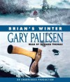 Brian's Winter (Unabridged) - Gary Paulsen, Richard Thomas