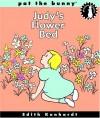 Judy's Flower Bed (Bunny's Playdate) - Edith Kunhardt, E. K. Davis