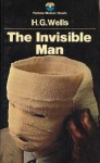 The Invisible Man - H.G. Wells