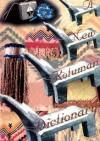 A New Rotuman Dictionary: An English-Rotuman Wordlist - C. Maxwell Churchward, Alan Howard