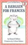 A Bargain For Frances (I Can Read) - Russell Hoban, Lillian Hoban