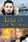 EDGE OF THE STORM - Jennifer Leeland