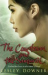 The Courtesan and the Samurai - Lesley Downer