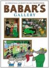 Babar's Gallery. by Laurent de Brunhoff - Brunhoff, Laurent de Brunhoff