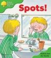 Spots! - Roderick Hunt, Alex Brychta