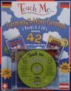 Teach Me German & More German 2-Pack - Judy Mahoney