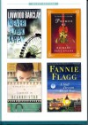 Never Look Away / Promise Me / Lipstick in Afghanistan / I Still Deam About You - Linwood Barclay / Richard Paul Evans / Roberta Gately / Fannie Flagg