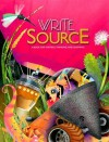 Write Source: A Book for Writing, Thinking, and Learning - Dave Kemper