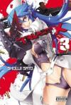 Triage X, Vol. 3 - Shouji Sato