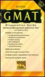 GMAT Preparation Guide - Jerry Bobrow, Peter Orton, Dale Johnson, David Kay, Harold Nathan, William Covino