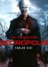 Necrópolis - Carlos Sisí