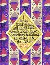 Oscar Wilde Journal. - Chronicle Books