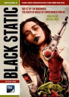 Black Static #36 (Sep-Oct 2013) - Andy Cox, Tim Waggoner, Christopher Fowler, Jacob A. Boyd, Ray Cluley, Nina Allan, Stephen Volk, Lynda E. Rucker, Vincent Sammy, Joachim Luetke