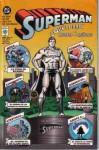 Superman: ¿Qué le pasó al Hombre del Mañana? - Alan Moore, George Pérez, Curt Swan, Kurt Schaffenberger