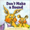 Don't Make a Sound - Mary Packard