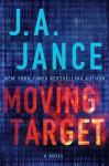 Moving Tatget - J.A. Jance