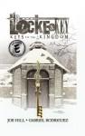 Locke and Key Vol. 4: Keys to the Kingdom - Joe Hill